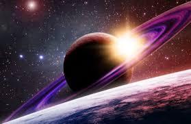 Modern Predictive Techniques: Pluto, Neptune and Uranus.